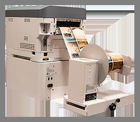 shop for UniNet iColor 700 Color Label Printer