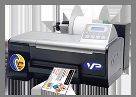 buy VIPColor VP495 Color Label Printer (GHS Label Printer)