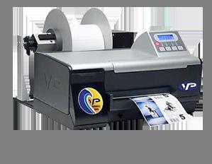 shop for VIPColor VP495 Color Label Printer (GHS Label Printer)