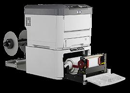 Shop for iSys Edge 850 Color Laser Label Press