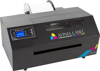 Buy Afinia L502 Color Label Printer