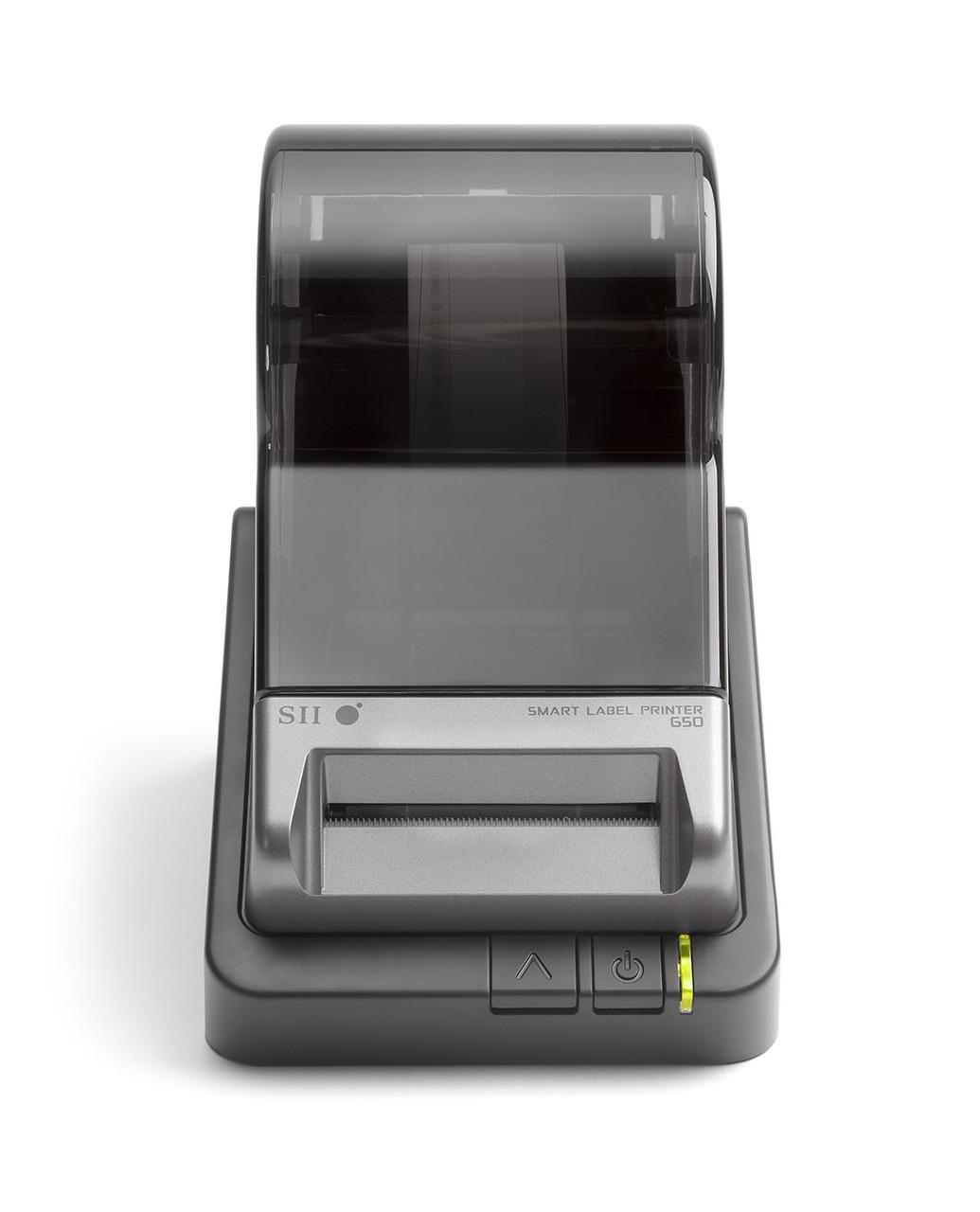 Seiko Smart Label Printer 650 [SLP 650]