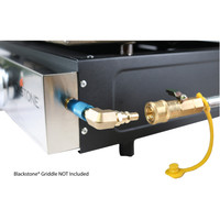 Blackstone RV Quick-Connect Kit