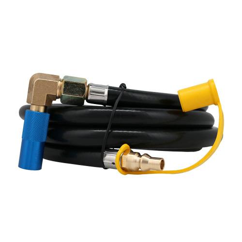 RV Quick-Connect Kit Compatible with Coleman Roadtrip LXE, LXX, LX - 8 Ft.