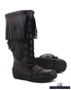 Barbo Men's Fringed Mukluks