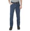 Men's Wrangler Premium Performance Advance Comfort Regular Fit Jean Motorcycle Edition