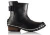Women's Sorel Slimboot Pull On Leather Boot