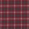 Men's Wrangler 20X Competition Red Plaid Longsleeve Shirt