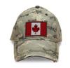 Farm Boy Canada Flag Digi Camo Hat
