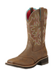 Women's Ariat Delilah Wide Square Toe Boot