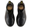 Dr. Martens Men's Original 1460 Smooth Leather Black