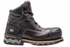 "Men's Timberland PRO 6"" Boondock Unlined Work Boot FREE SHIPPING"