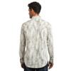 Men's Wrangler Retro Premium Khaki Tan Western Shirt
