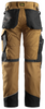 Snickers Workwear RuffWork 6303 Work Trousers