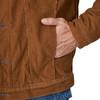 Men's Wrangler Sherpa Lined Corduroy Jacket