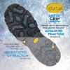 Men's Muck Arctic Outpost Pull On Arctic Grip Winter Boot
