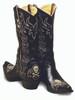 Liberty Boot Co.'s Killaz Cowboy Boot