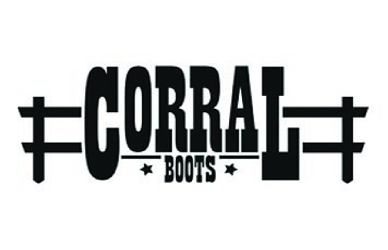 corral boots logo