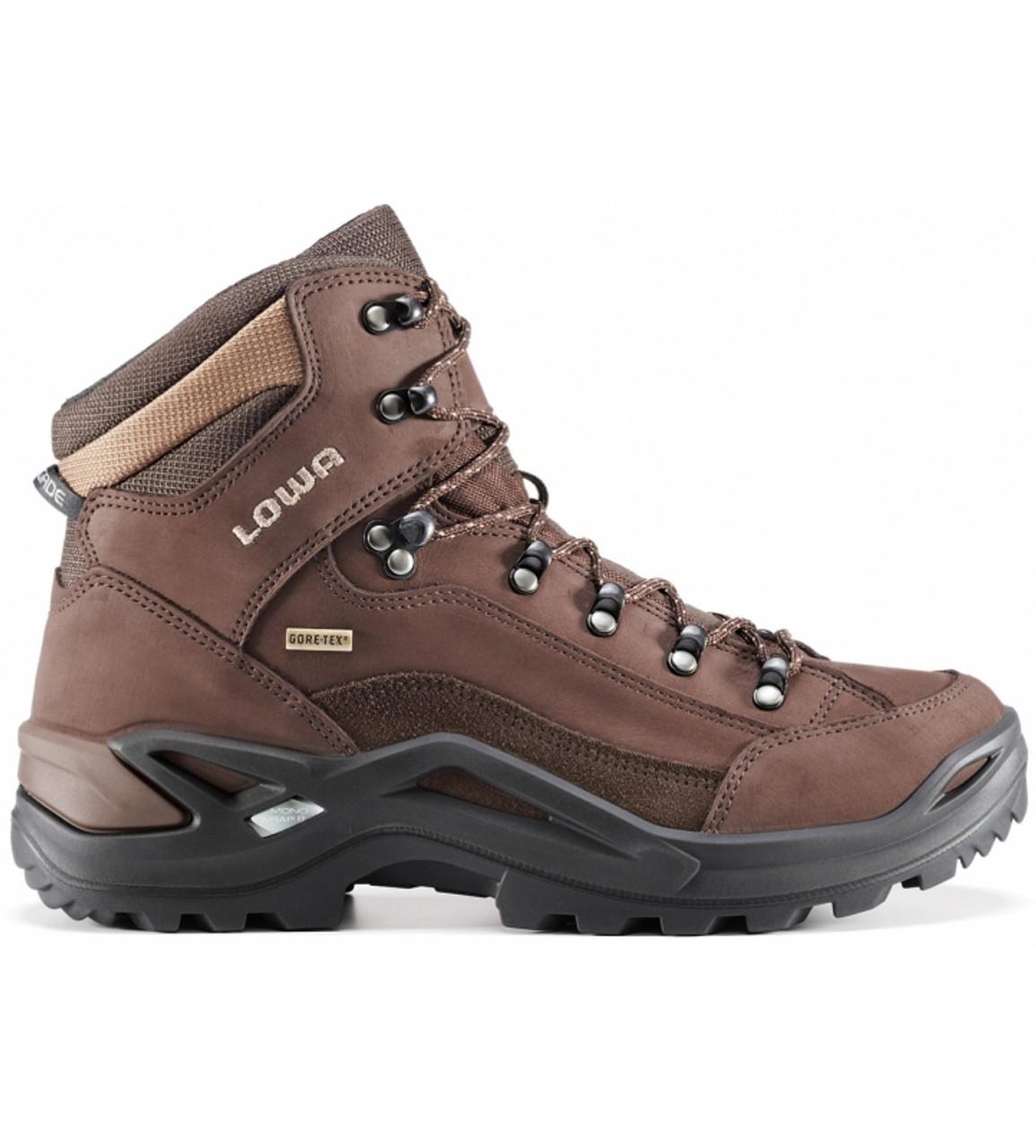 e4da7f61759 Men's Lowa Renegade GTX Mid Hiking Boot