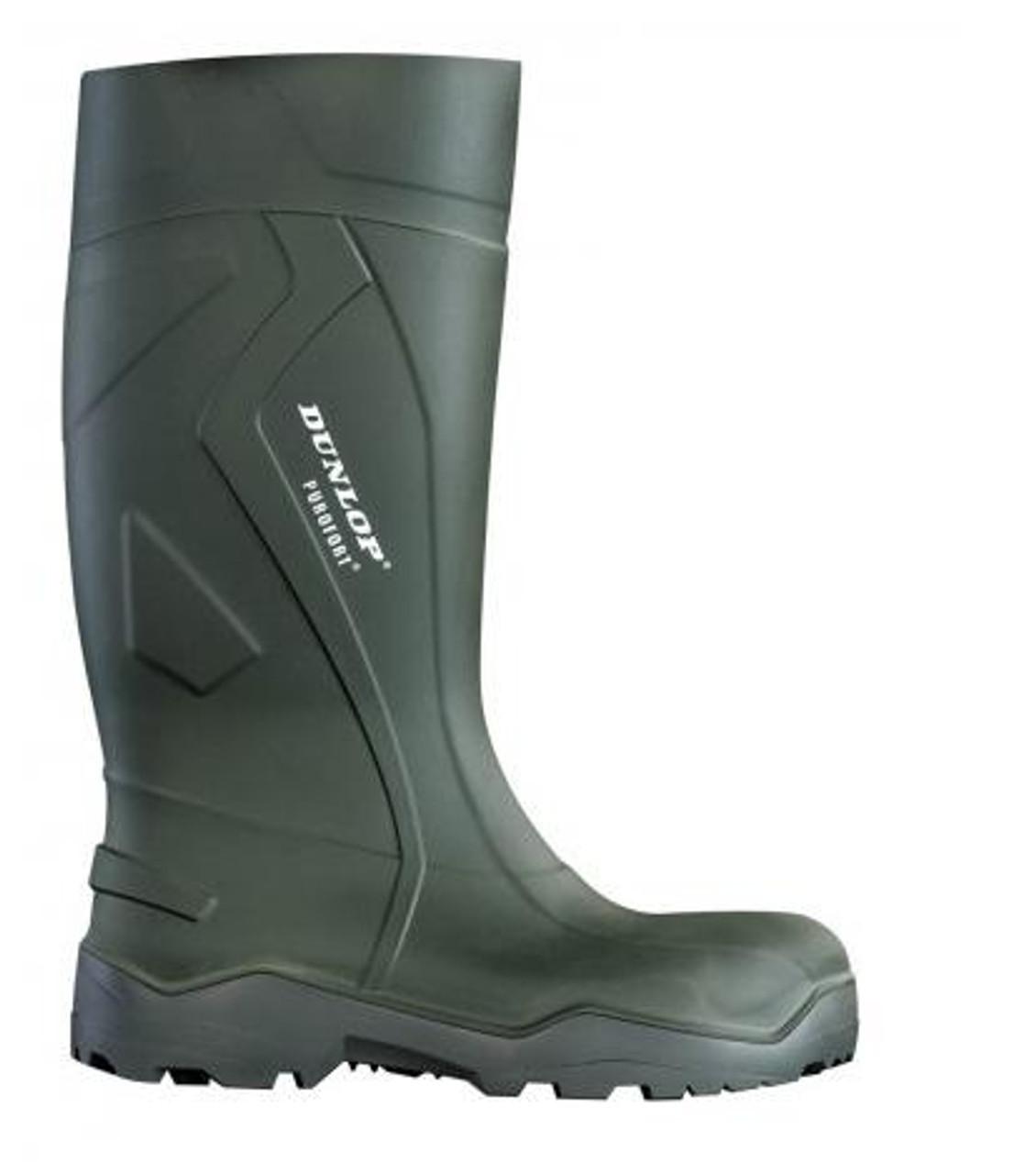 301dcd9d77e Dunlop Purofort+ Full Safety -20 C CSA Safety Boot