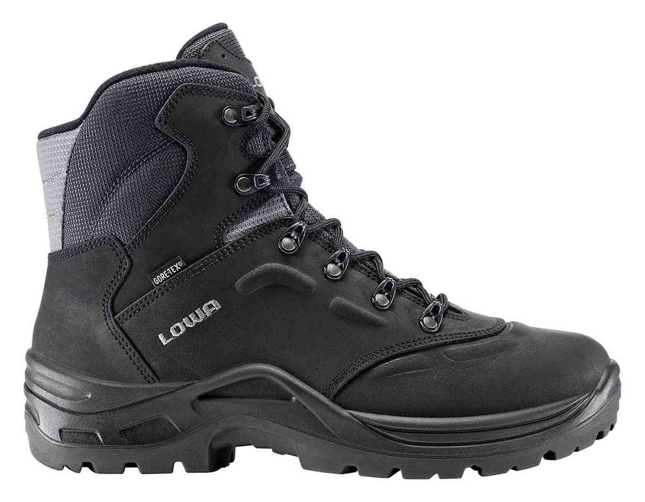 87421f487c0 Women's Lowa Nabucco GTX Mid Winter Hiking Boot