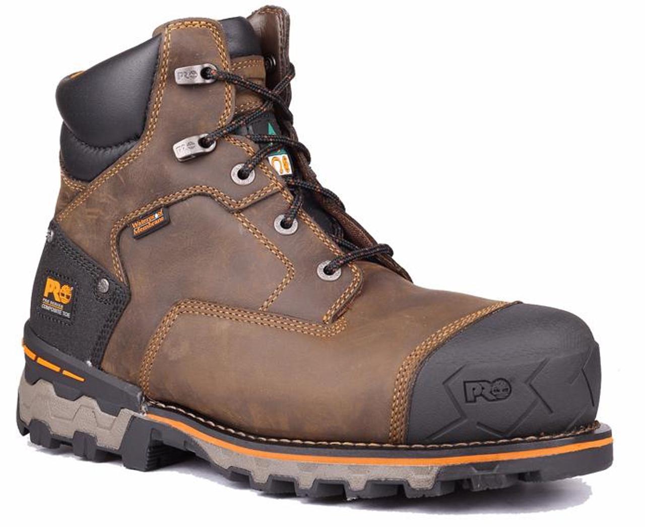 2577cf5e286 Men's Timberland PRO 6