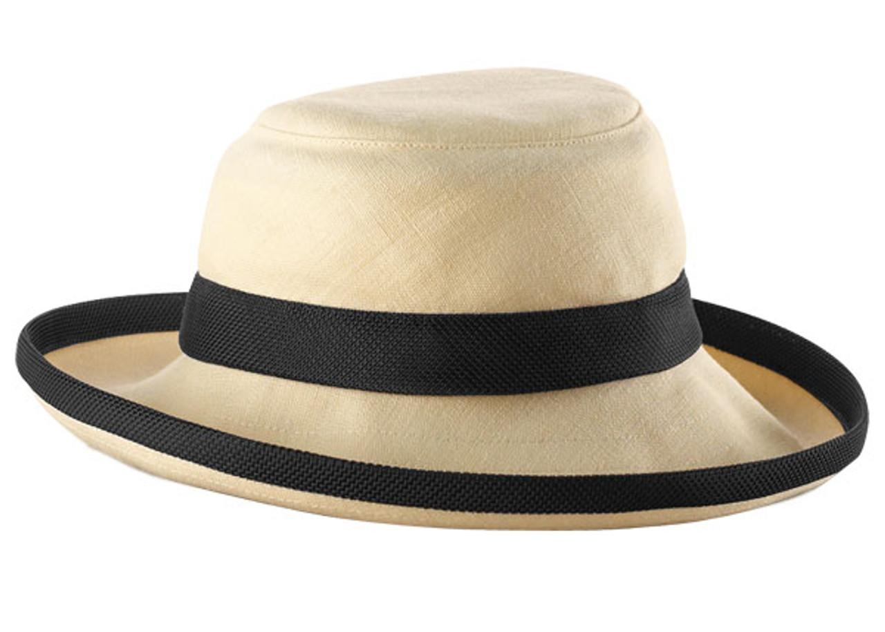8430d556684 Women s Tilley TH8 Hemp Hat - Herbert s Boots and Western Wear