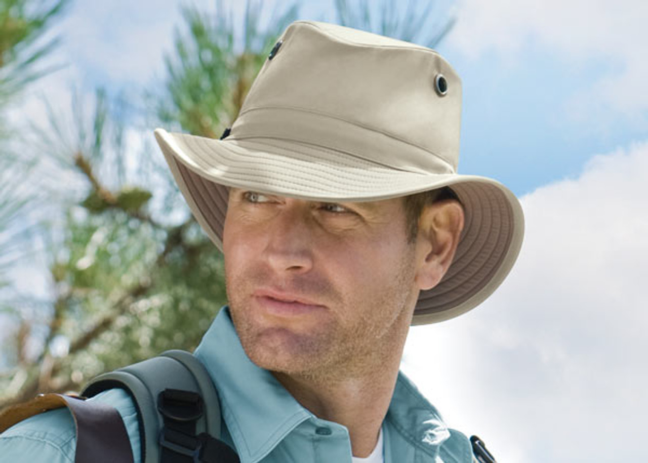 Tilley LT5B Breathable Nylon Tilley Hat - Herbert s Boots and Western Wear ac284cef566
