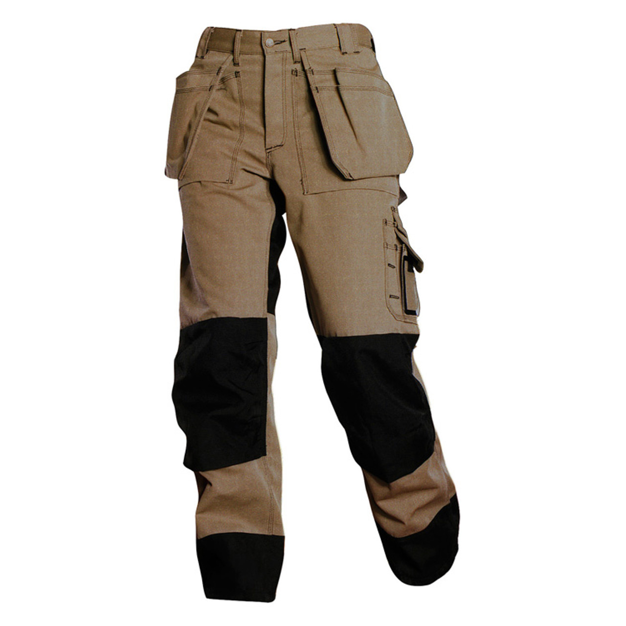 Prima Blaklader Heavy Worker Pant with Utility Pockets - Herbert's Boots FV-39
