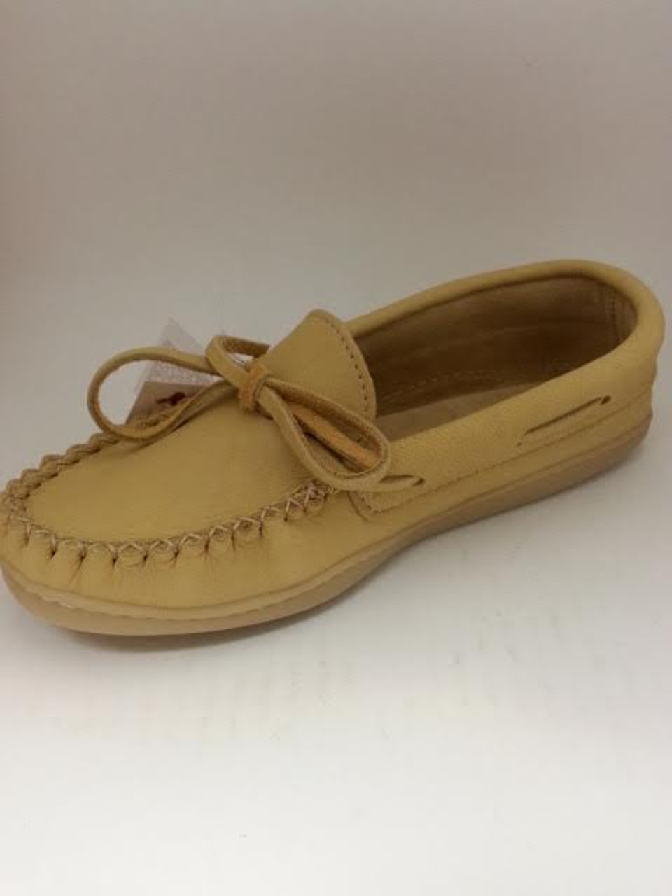 Women's Laurentian Chief Moccasin with