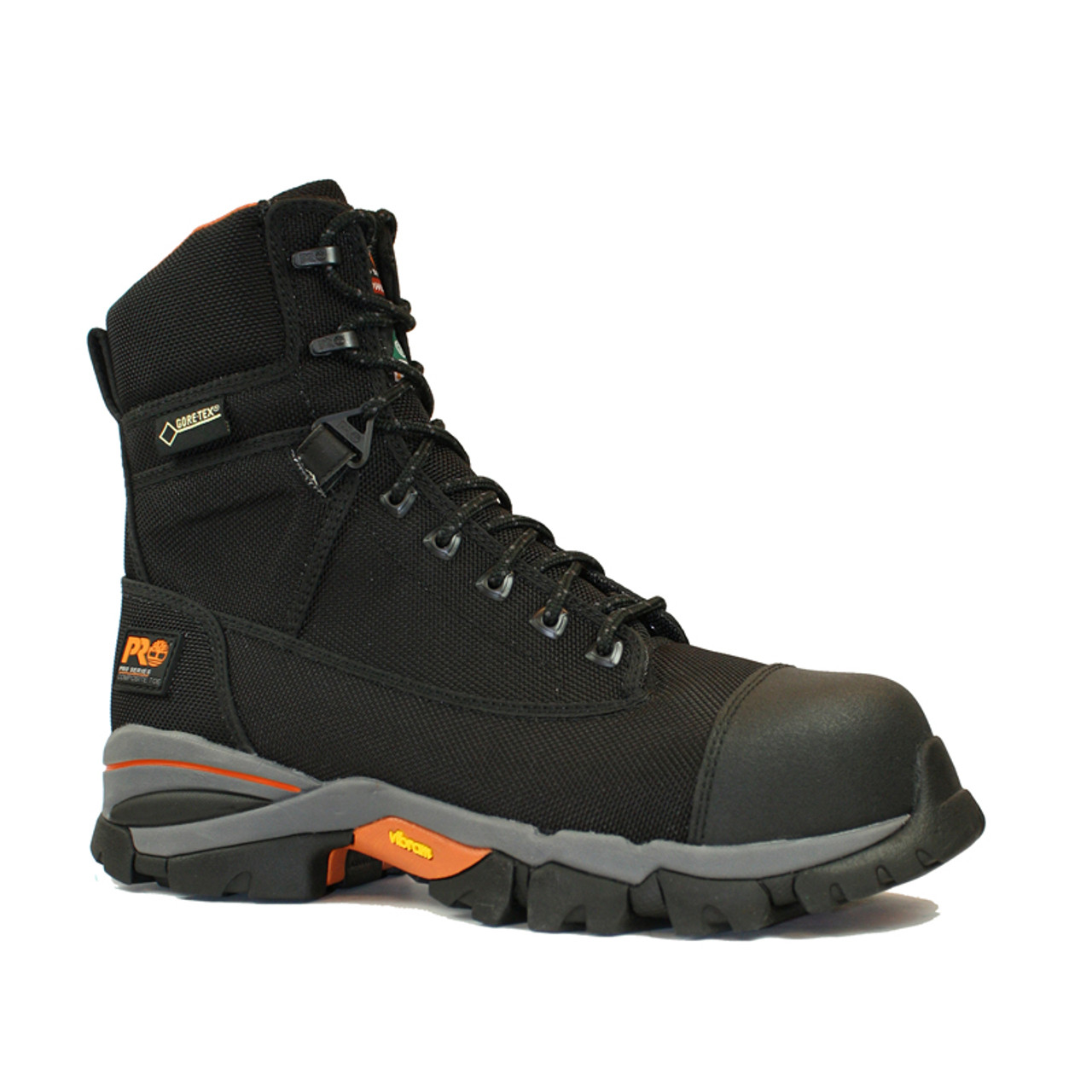 e627084a567 Men's Timberland PRO Hyperion with Ballistic Nylon WP XL Composite Toe FREE  SHIPPING