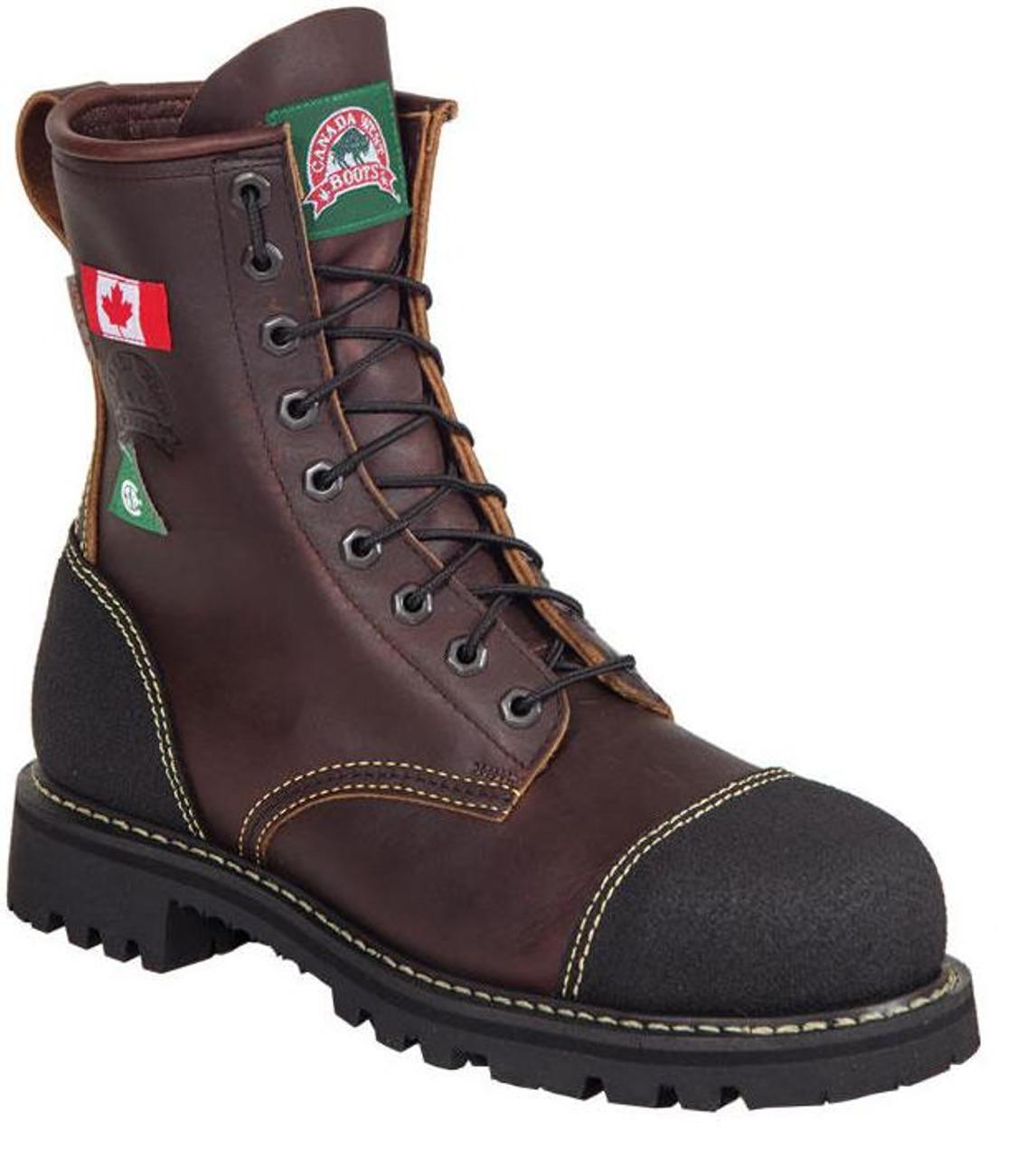 f68edf56797 Men's Canada West 8