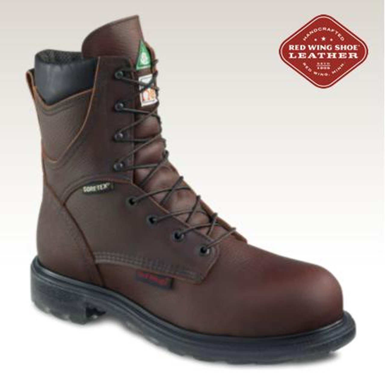 Red Wing 2414 GoreTex CSA Safety Boot
