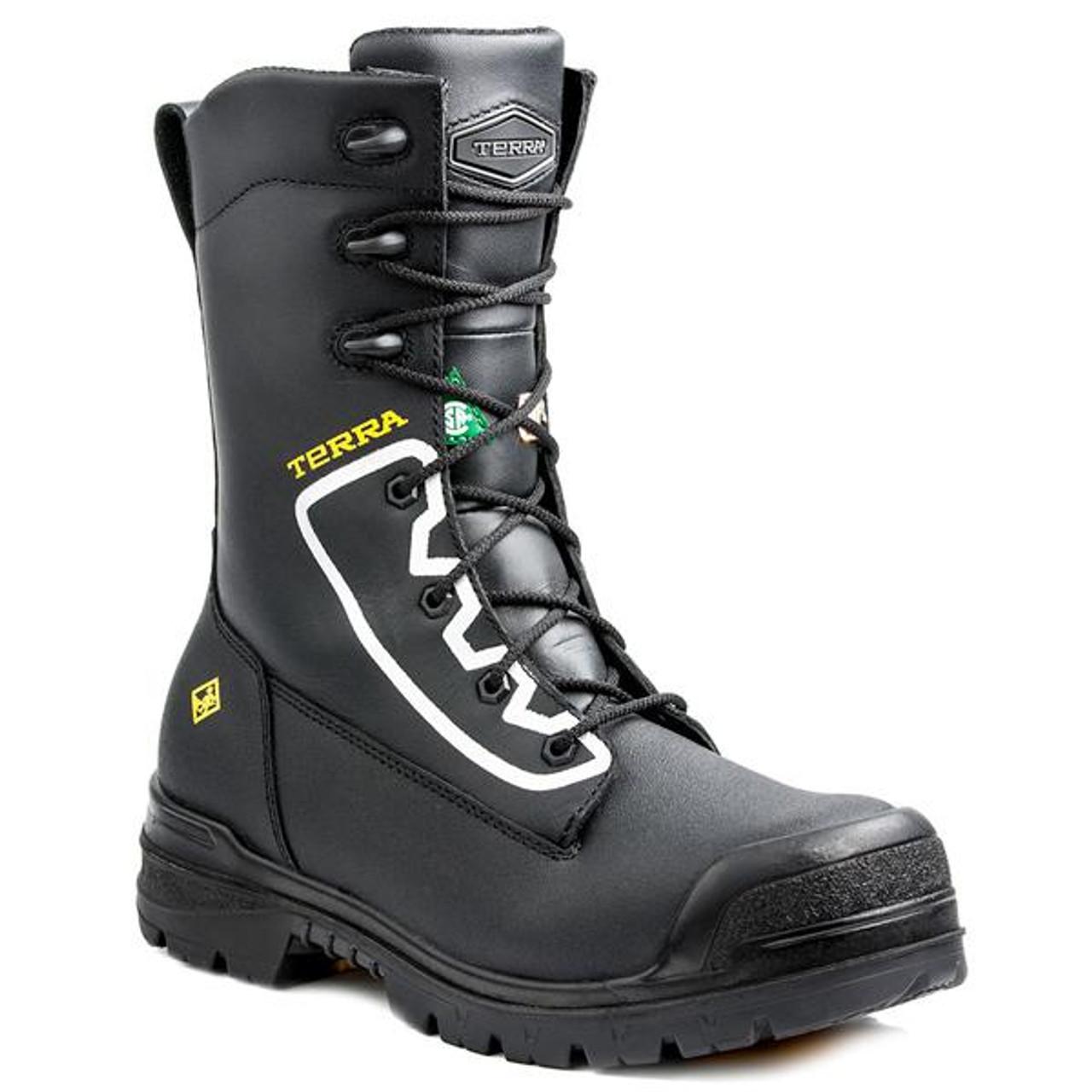cec724b06127 Men s Terra Leduc 2555B Winter CSA Safety Boot - Herbert s Boots and  Western Wear