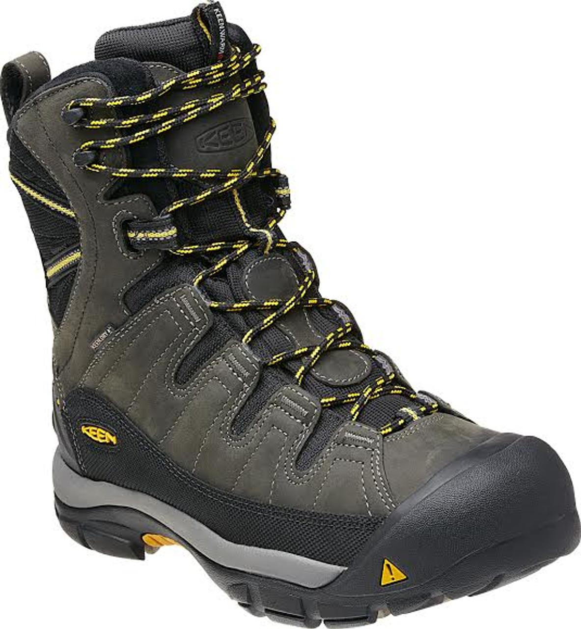 Men's Keen Summit County Winter Boot