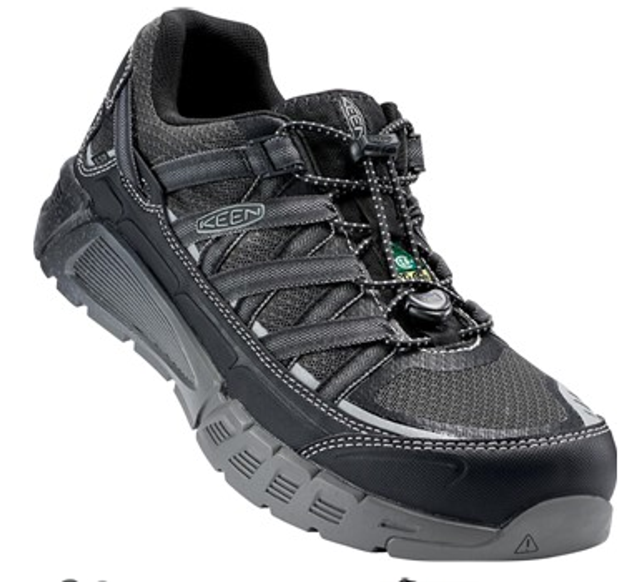 Keen CSA Asheville AT ESD Safety Shoe