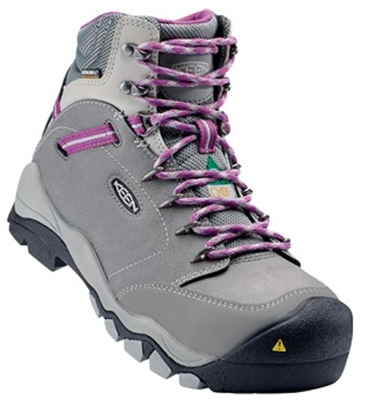 db8c0fed481 Women's Keen CSA Canby AT Waterproof Work Boot FREE SHIPPING