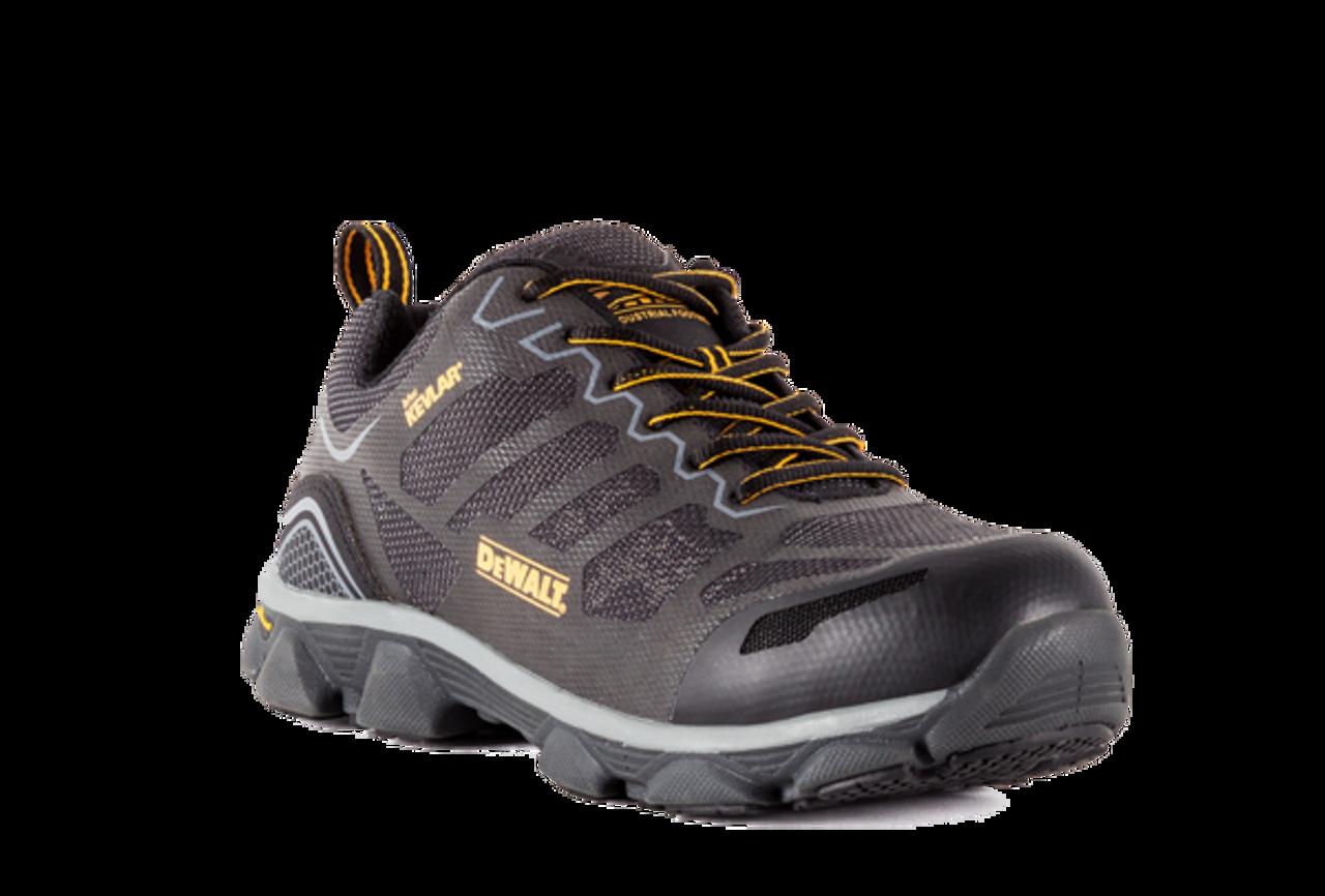 41f231ed942 Men's DeWalt Crossfire Low Kevlar Work Shoe