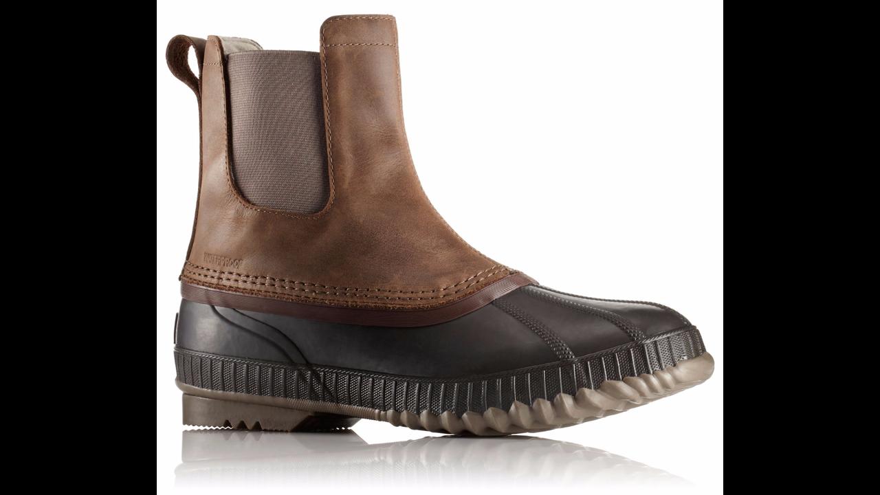 Sorel Cheyanne II Chelsea Duck Boot