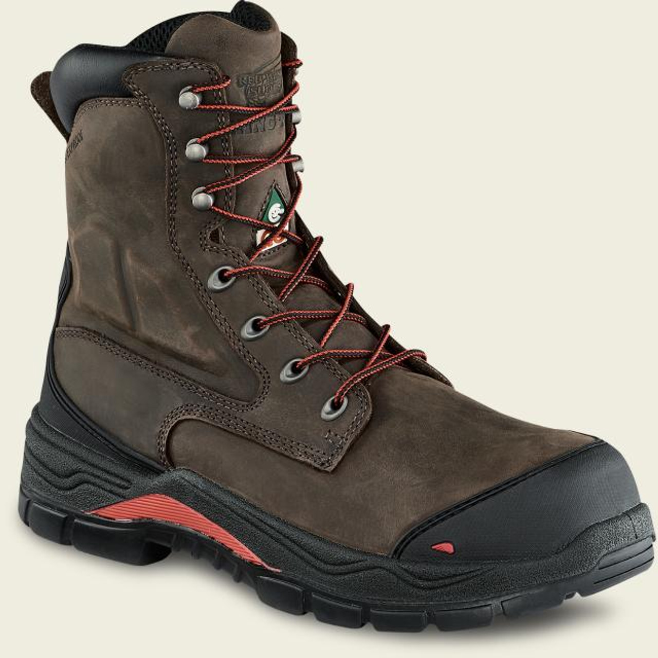 759a597995376 Men's Red Wing 3552 Insulated Waterproof Work Boot