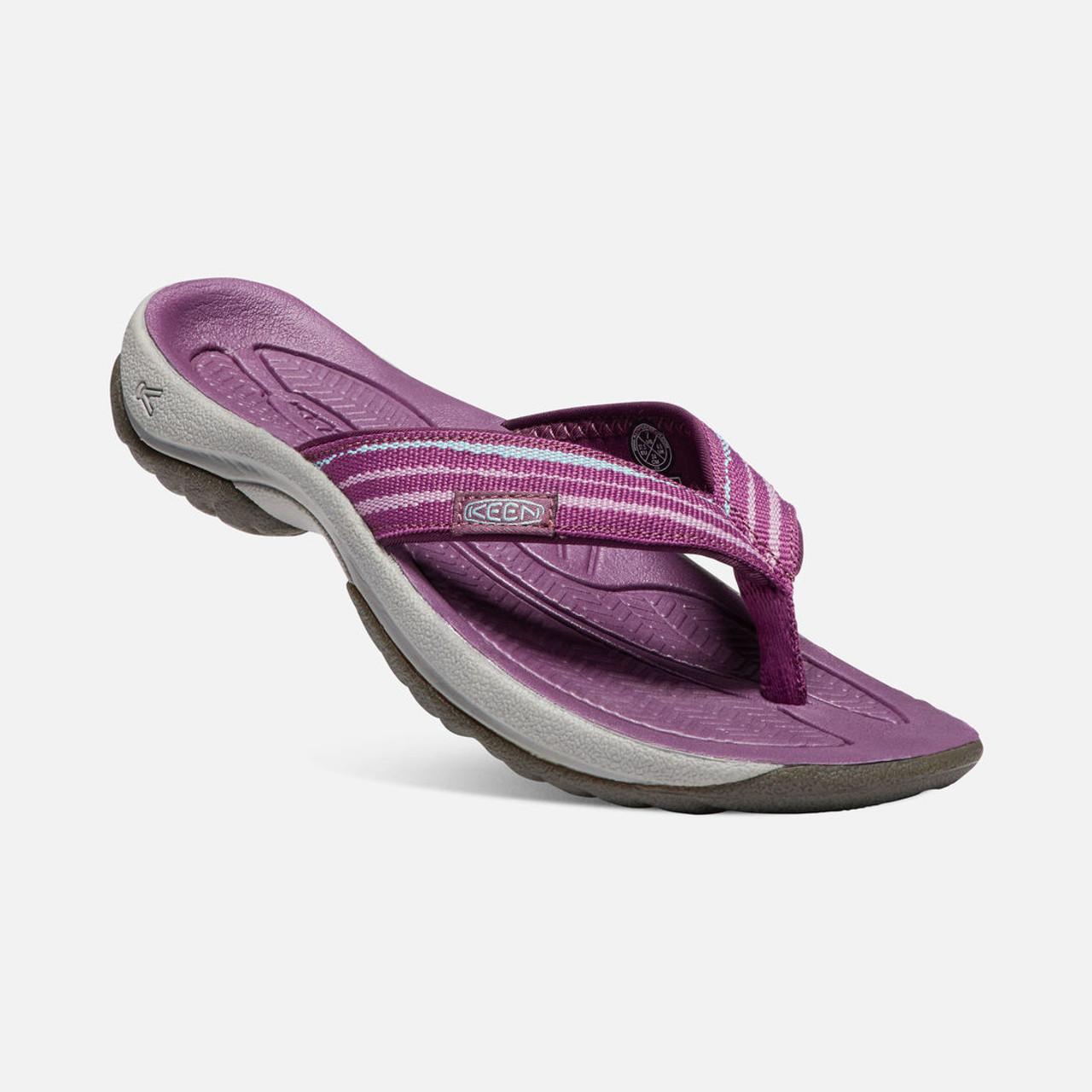 e52e9501fdcbf4 Women s Keen Kona Flip II Sandal - Herbert s Boots and Western Wear
