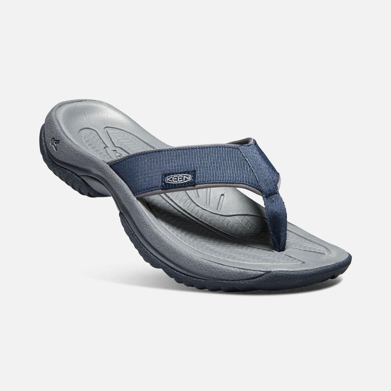 c610c207f Men s Keen Kona Flip II Sandal - Herbert s Boots and Western Wear