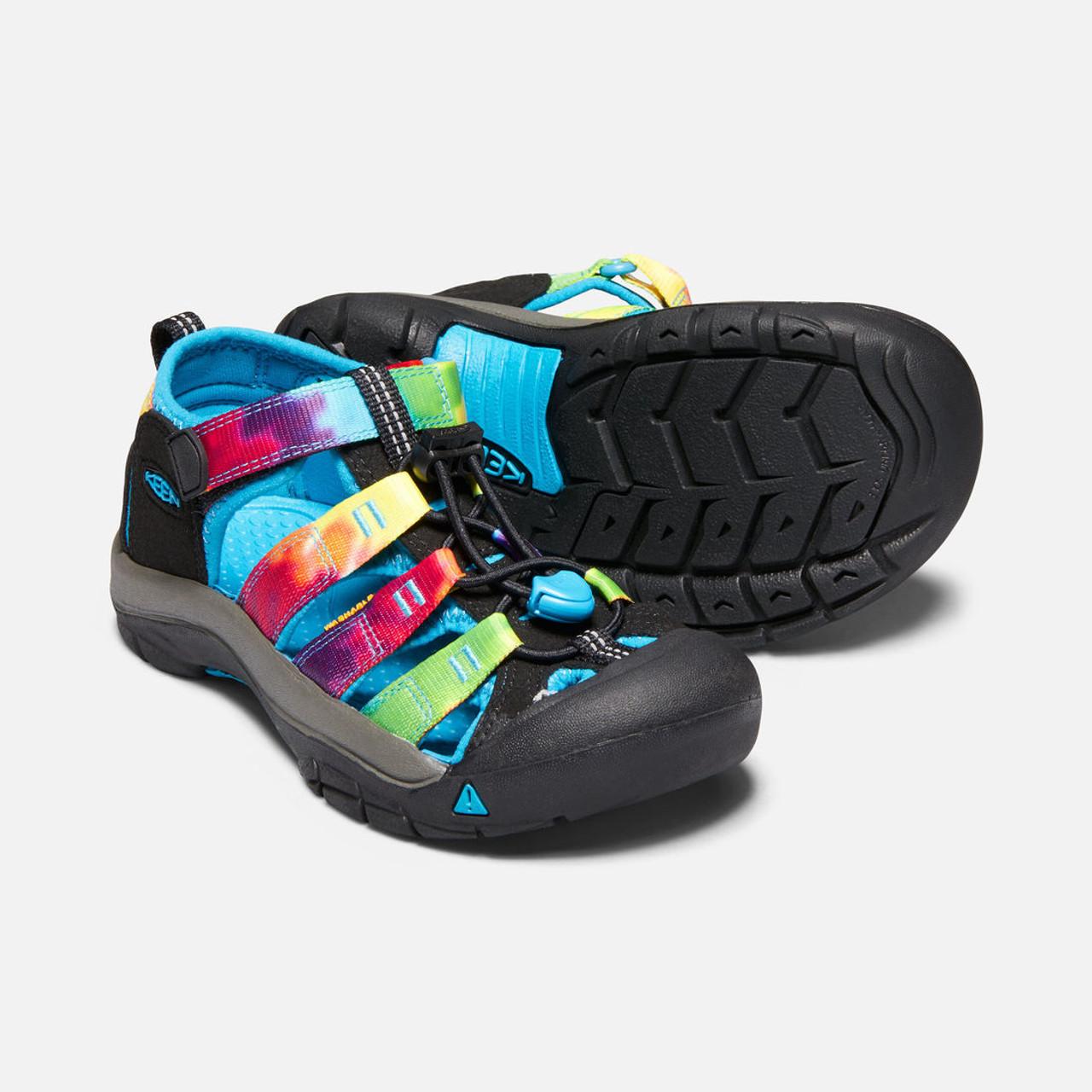 fb28786caefc KEEN Big Kids  Newport H2 Sandal - Herbert s Boots and Western Wear