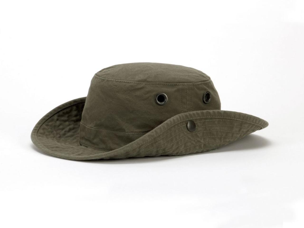 d4b416f0100 Tilley T3 Wanderer Hat - Herbert s Boots and Western Wear
