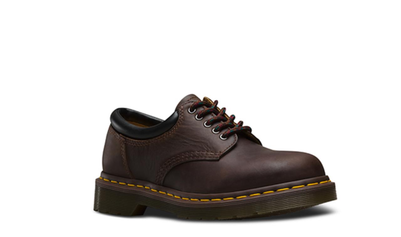 Dr. Martens Men\u0027s Original 8053 Gaucho Crazy Horse Leather