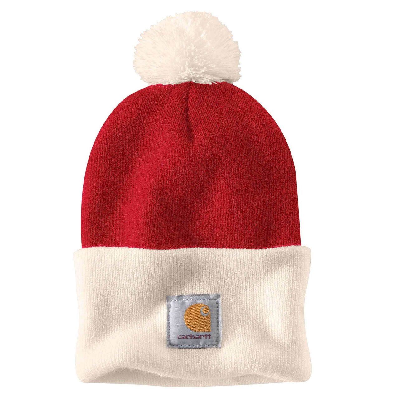 7d336c63b6add Carhartt Outlook Santa Hat Toque - Herbert s Boots and Western Wear