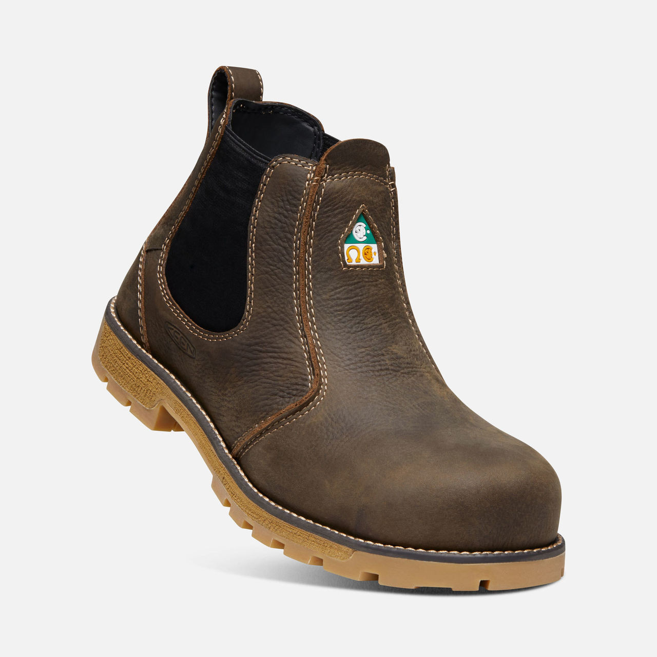 96ee9057d5a Men's Keen CSA Seattle Romeo Safety Boot FREE SHIPPING