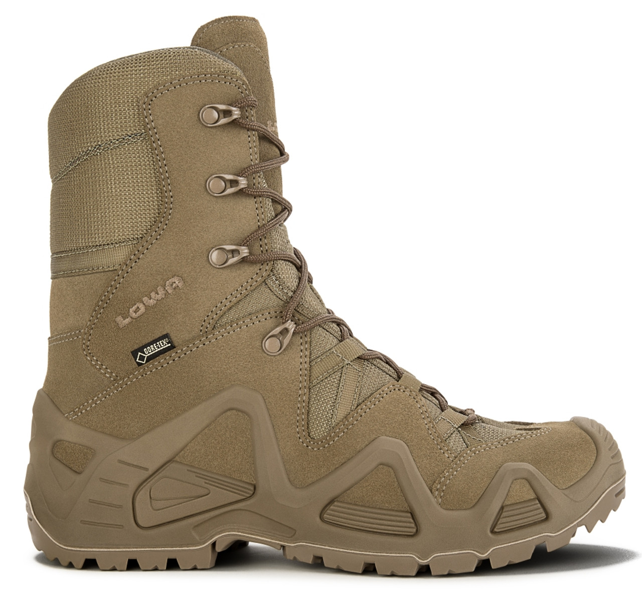 99748068b39 Lowa Zephyr GTX HI TF Tactical Boots - Herbert's Boots and Western Wear