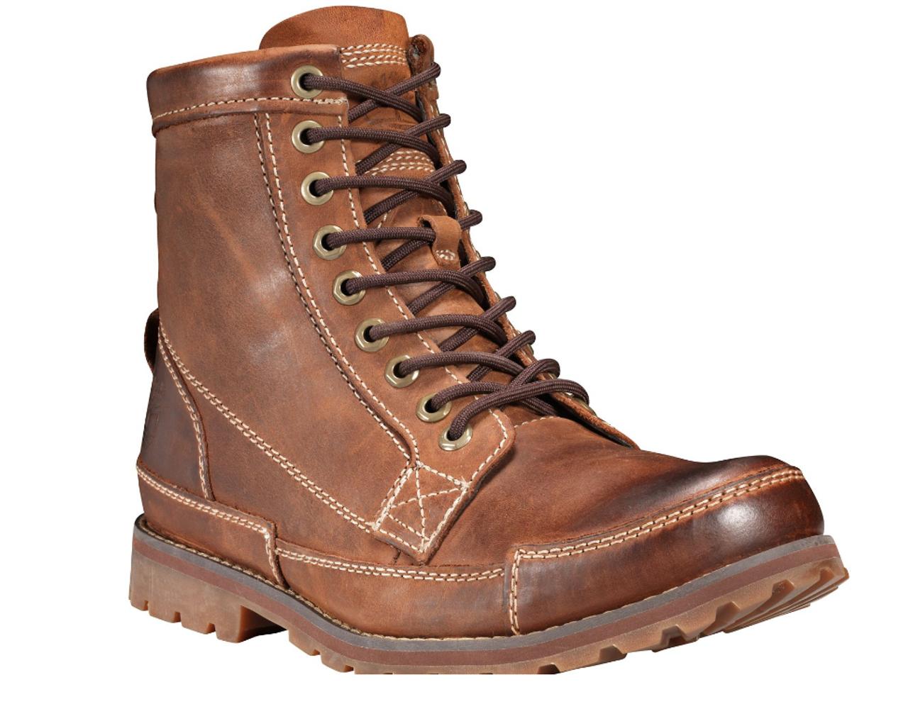 på grossist riktigt bekvämt presenter Men's Timberland Earthkeepers Original Leather Boot - Herbert's ...