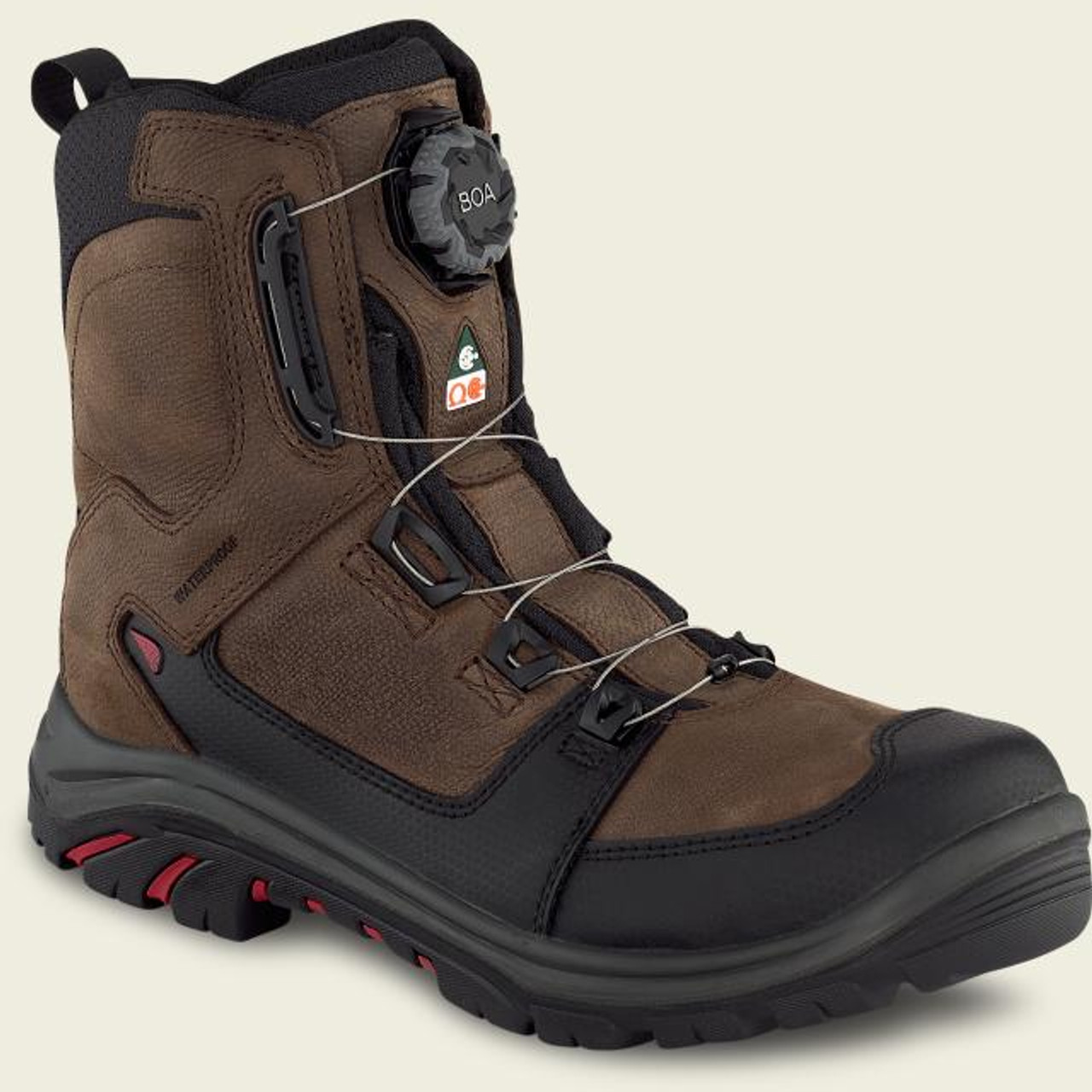 Men's Red Wing 3531 BOA Work Boot
